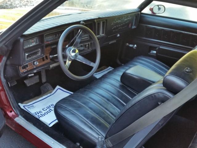 1977 Chevy Malibu Classic For Sale  Photos  Technical