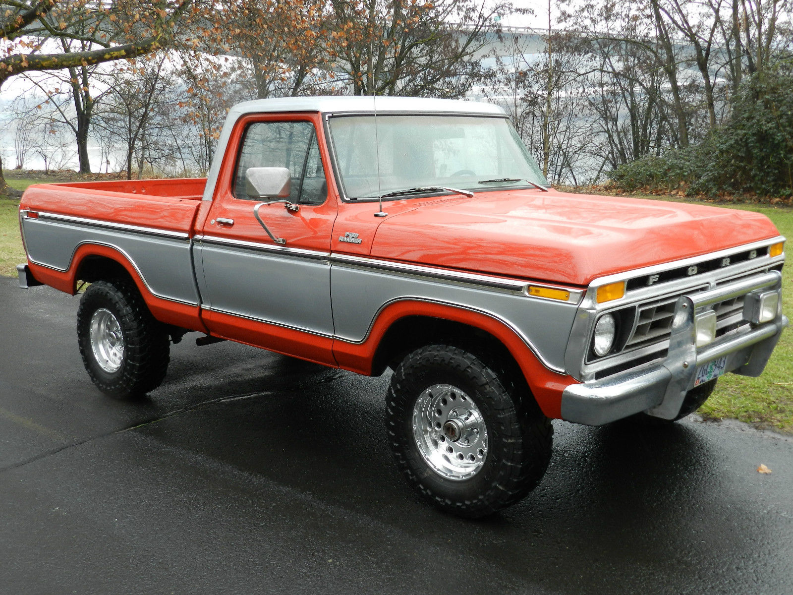 ford  ranger xlt   nice  owners