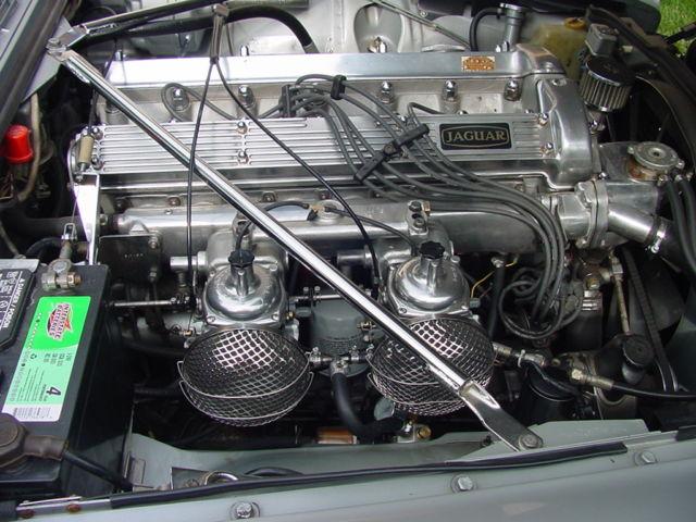 1977 Jaguar Xj6 For Sale In Bradenton Florida United States