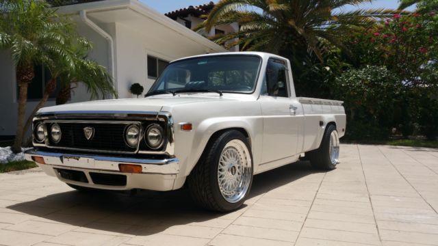 1977 Mazda Repu 20b For Sale Photos Technical