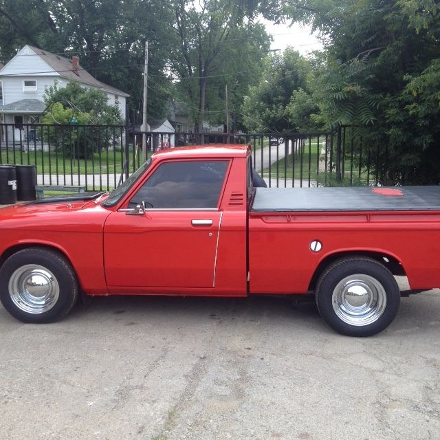 1978 chevy luv truck for sale in ashtabula ohio united states. Black Bedroom Furniture Sets. Home Design Ideas