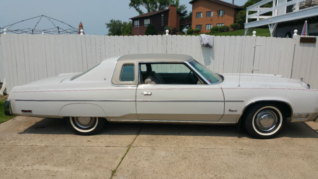 1978 Chrysler Newport 2 Door For Sale In East Liverpool