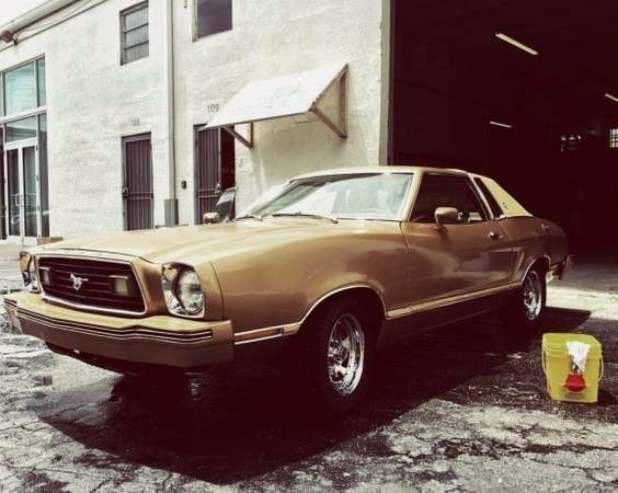 1978 Ford Mustang II Ghia for sale: photos, technical ...