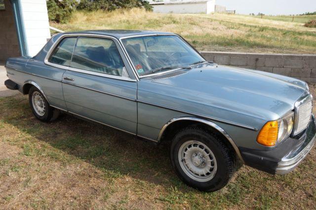 1978 mercedes benz 300cd for Mercedes benz 300cd for sale