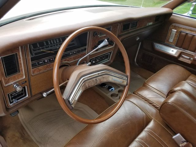 1978 Mercury Marquis Colony Park Station Wagon Classic Survivor Woody Ford For Sale Photos
