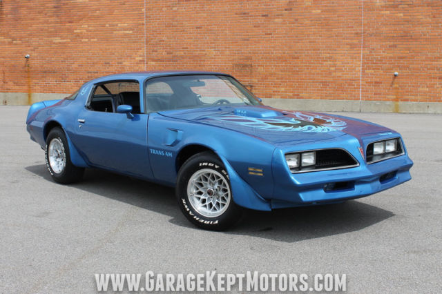 Sc X together with Pontiac Firebird Trans Am Martinique Blue Coupe V Miles together with Firebird Trans Am Fisher T Tops also Chevy Malibu Classic Chevrolet Speed Muncie Small Block additionally Maxresdefault. on 1978 pontiac 400 engine