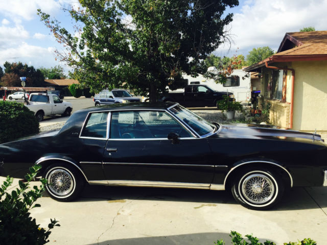 1978 Pontiac Grand Prix Base Coupe 2 Door 4 9l For Sale In