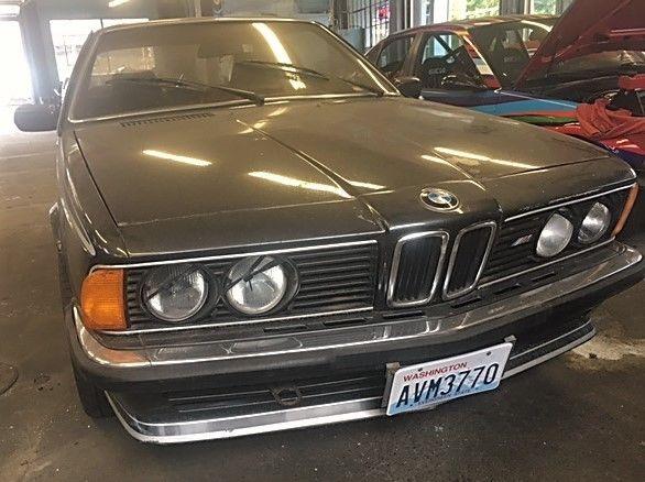 1979 bmw 635csi e24 euro