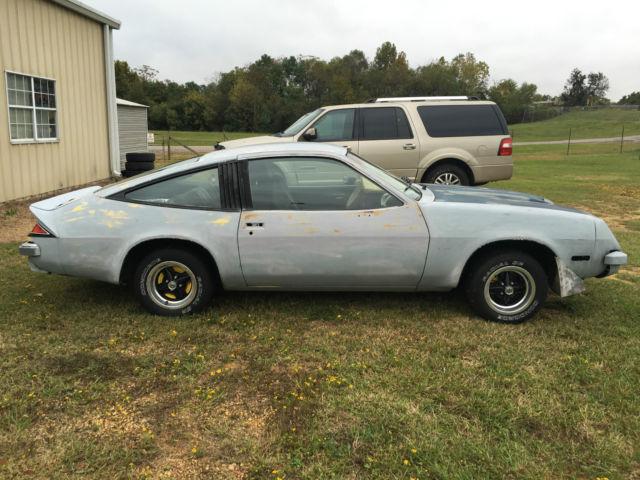 1979 Chevrolet Monza Spyder  For Sale In Montgomery