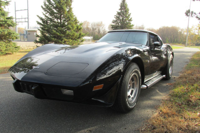 1979 Corvette L82 4 Speed For Sale In Minneapolis