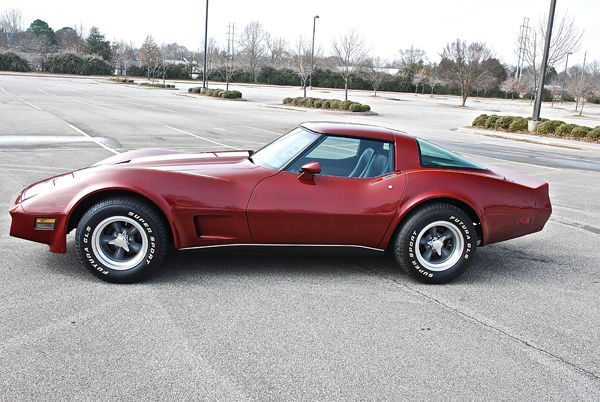 1979 Corvette Stingray Coupe W B M Fuel Injected Supercharger For Sale In Madison Alabama United States For Sale Photos Technical Specifications Description