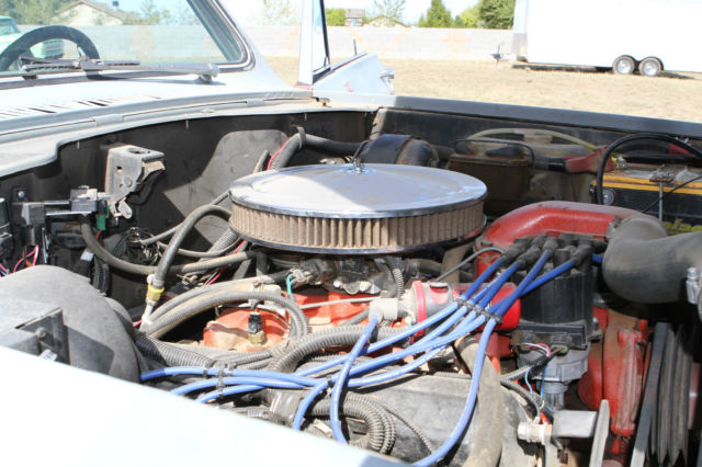 1979 International Harvester Scout Ii Fuel Injected For