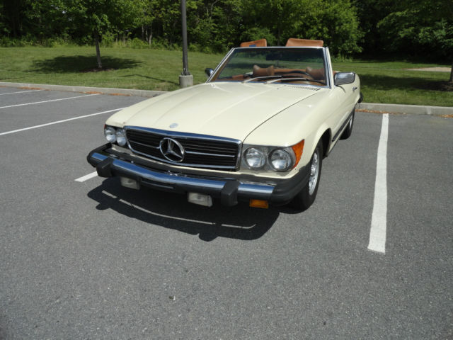1979 mercedes benz 450sl with hardtop no reserve for for 1979 mercedes benz 450sl for sale