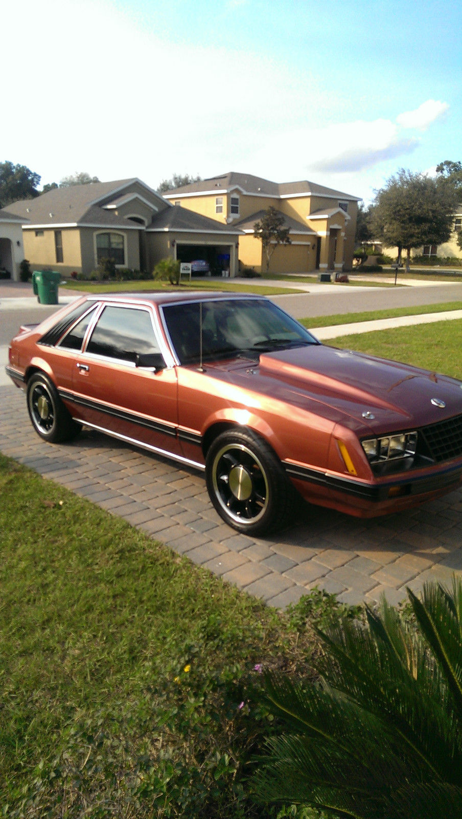 1979 MUSTANG 5.0 for sale in DeLand, Florida, United States