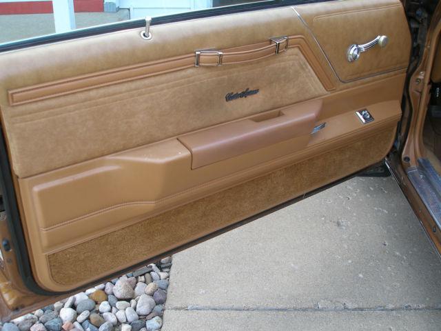 1979 oldsmobile cutlass supreme base coupe 2 door 4 3l lansing michigan. Black Bedroom Furniture Sets. Home Design Ideas