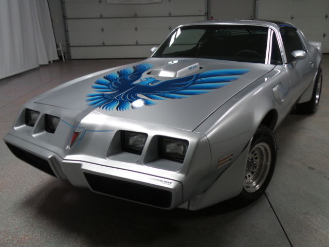 1979 pontiac trans am coupe 2 door 6 6l for sale in crest hill illinois united states. Black Bedroom Furniture Sets. Home Design Ideas