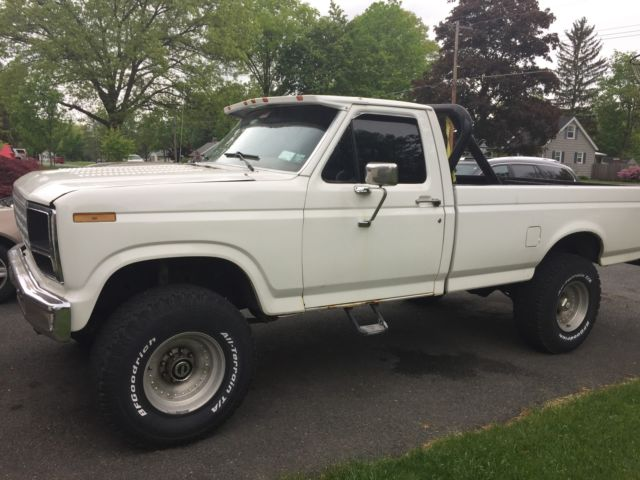 1980 ford f250 lifted truck 2001 Ford F-250 Regular Cab 4x4 2004 Ford F-250 4x4 Regular Cab