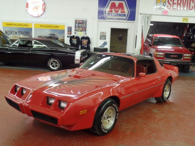 27+ 1980 Trans Am For Sale Ebay