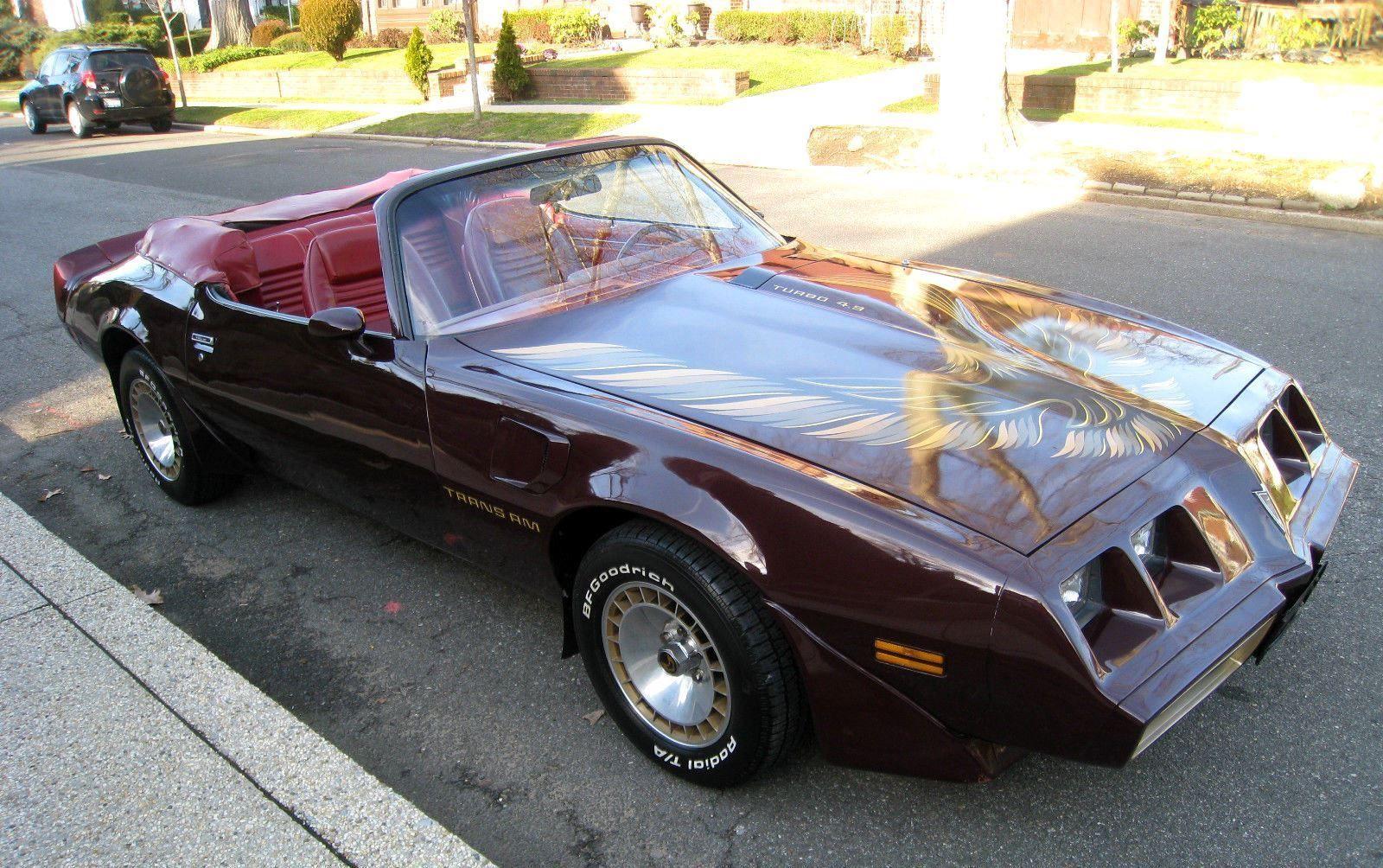 Firebird Car Price