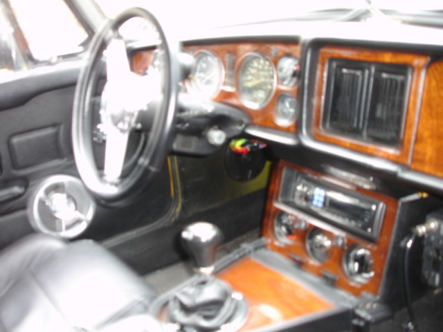 1980MGB roadster, Supercharged for sale in Silverdale, Washington