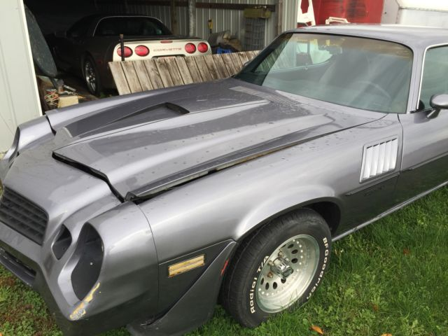 1981 chevy camaro z28 with built 383 stroker for sale in. Black Bedroom Furniture Sets. Home Design Ideas