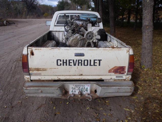 Love Diesel Chevy Pickup – Articleblog info
