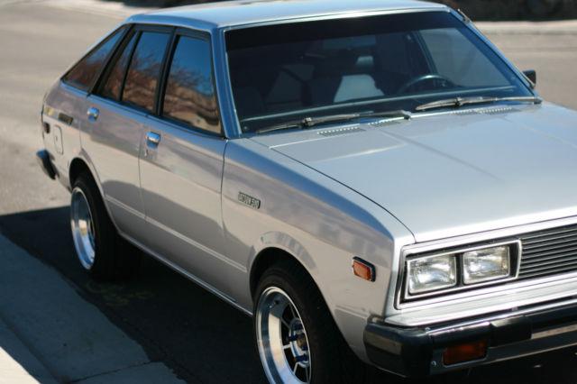 1981 Datsun 510 Original Mint Condition Low Miles Runs and ...