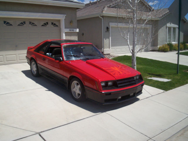 Nevada Auto Sound >> 1981 Ford Mustang Cobra Hatchback 2-Door for sale in Reno, Nevada, United States