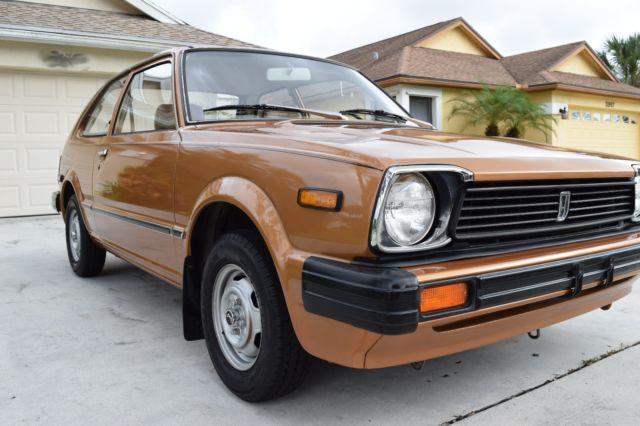Used Honda Civic West Palm Beach