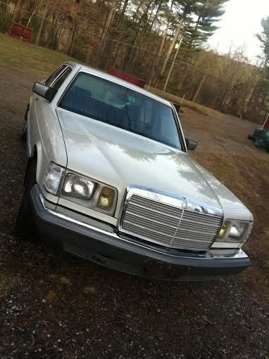 1981 mercedes benz 300sd turbodiesel low miles clean 184k for 1981 mercedes benz 300sd