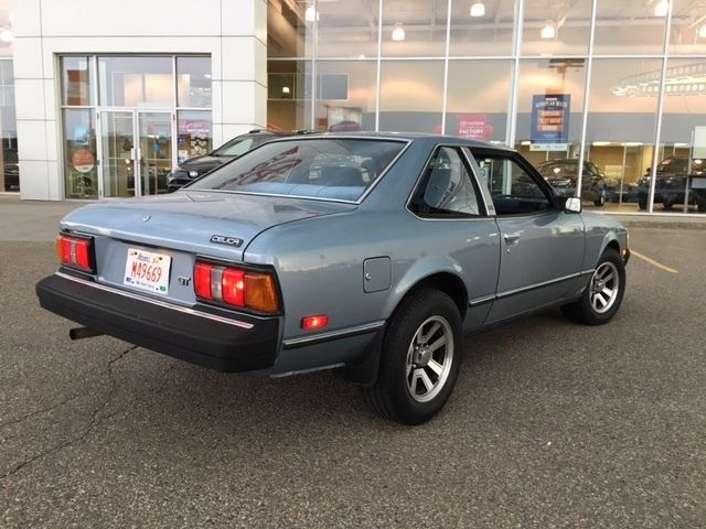 Coolant Flush Cost >> 1981 Toyota Celica GT ** METICULOUSLY MAINTAINED AND DUCUMENTED ** WOW** for sale: photos ...