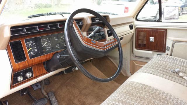 1982 f150 xlt lariat classic truck for sale in north richland hills rh classiccardb com 2001 Ford F-150 1981 Ford F-150