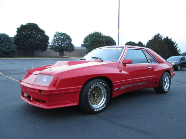 1982 Gt Mustang Dso Gt Enduro For Sale In Persia Iowa United