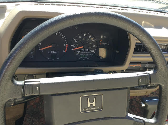 Lebanon (IN) United States  city pictures gallery : 1982 Honda Prelude for sale in Lebanon, Pennsylvania, United States