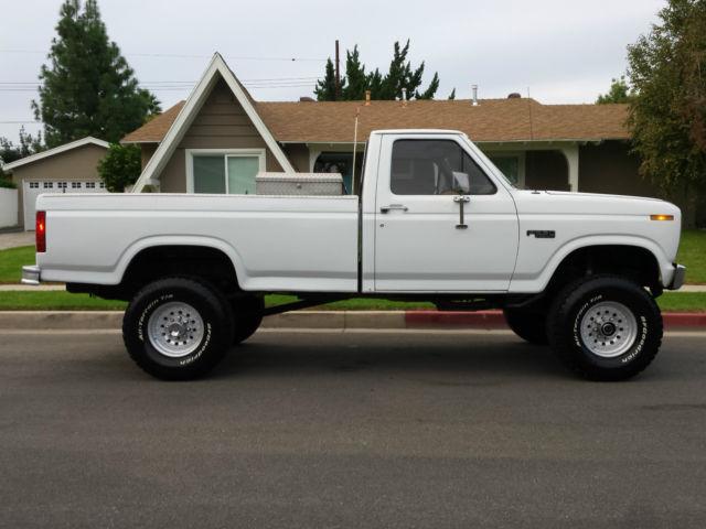 1983 ford f250 4x4 beast 460 v8 a  c a  t super nice super 1983 ford f250 4x4 curb weight 1983 ford f250 4x4 curb weight