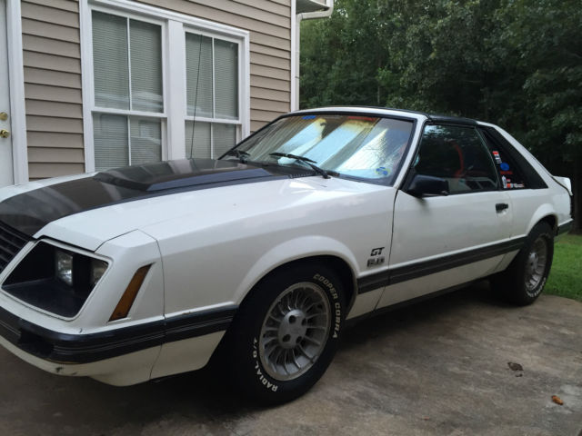 1983 mustang gt t tops for sale in dawsonville georgia united states. Black Bedroom Furniture Sets. Home Design Ideas