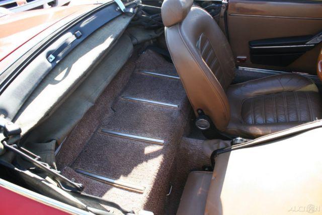 Used Alfa Romeo Spider For Sale  CarGurus