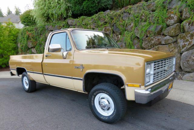 1984 Chevy K30 Scottsdale Pickup – Desenhos Para Colorir