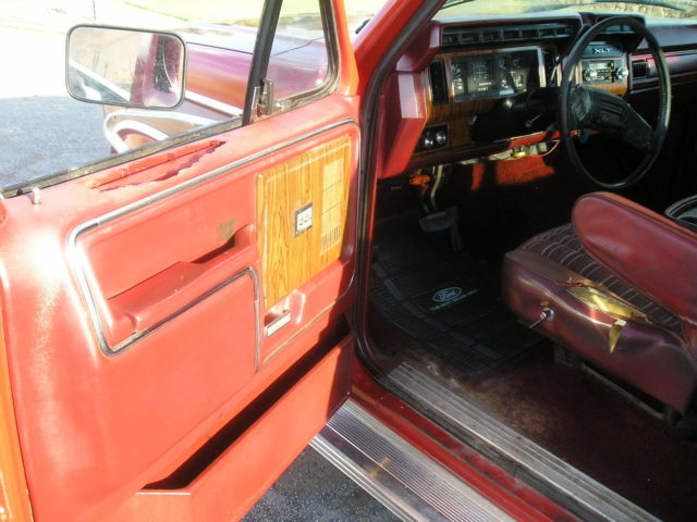 1984 Ford F150 XLT Super Cab 2wd Shortbed for sale in El ...