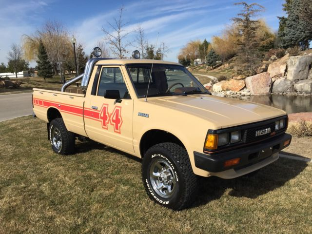 1984 Nissan Pickup For Sale 1996 Nissan Pickup Pictures