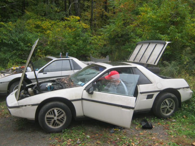 Fiero 4 Cylinder Performance Parts – HD Wallpapers