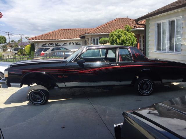 1985 chevrolet caprice classic coupe 2 door for sale photos technical specifications description classiccardb com