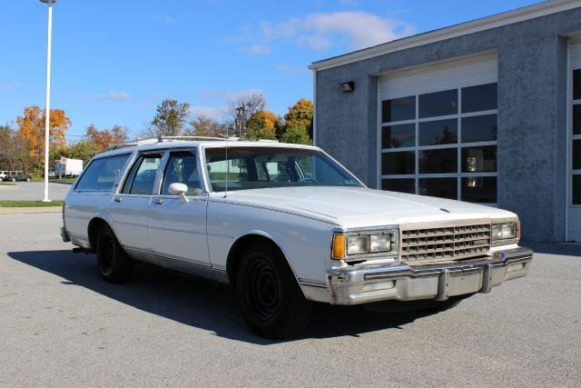 1985 chevrolet caprice classic wagon 305 auto for sale in west chester pennsylvania united states for sale photos technical specifications description classiccardb com