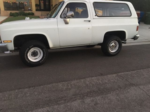 1982 chevy diesel car for autos weblog. Black Bedroom Furniture Sets. Home Design Ideas