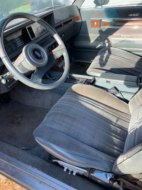 1985 cutlass 442 for 1985 cutlass salon for sale