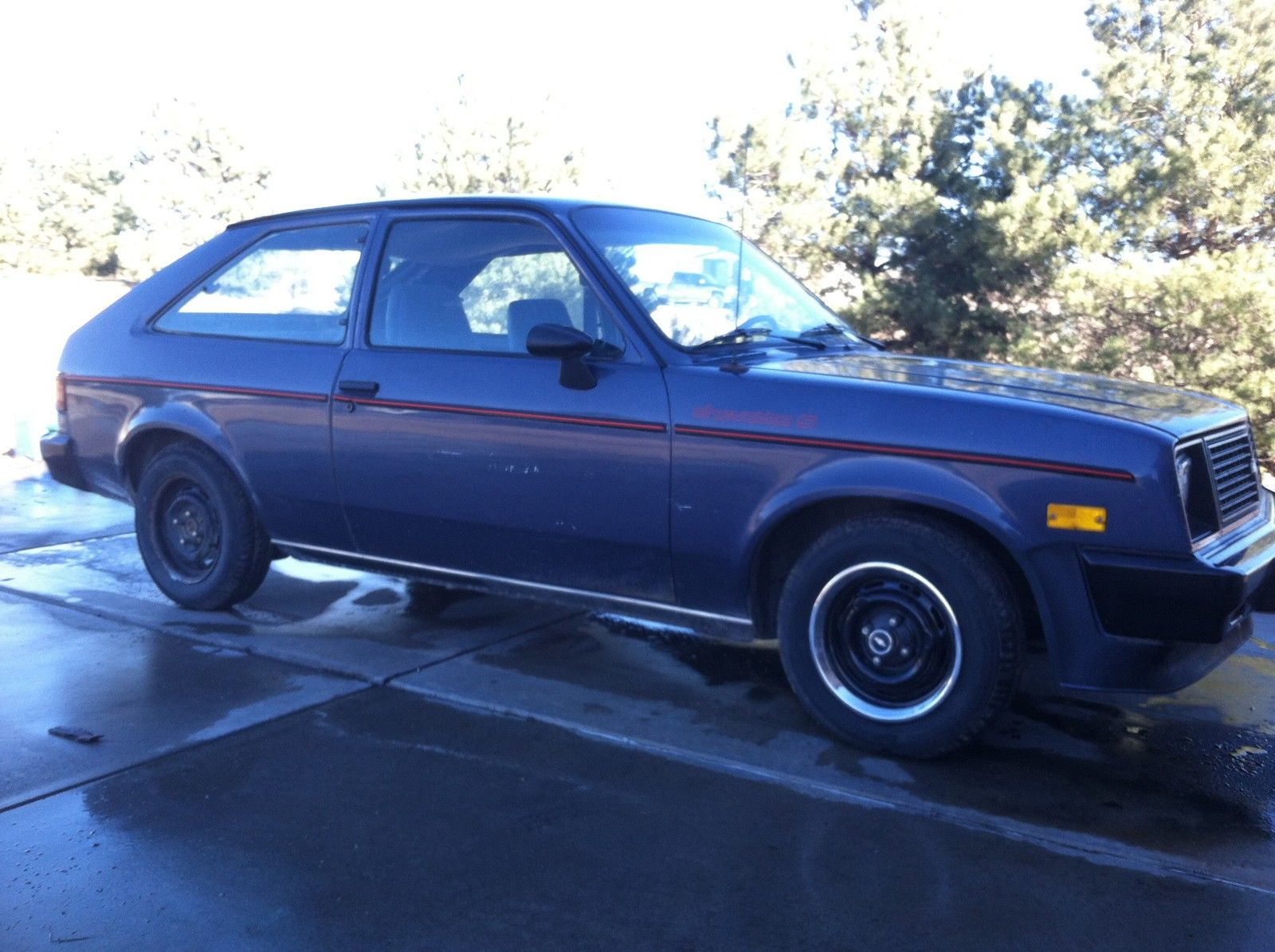 1985 diesel chevette for sale in adams nebraska united states for sale photos technical specifications description classiccardb com