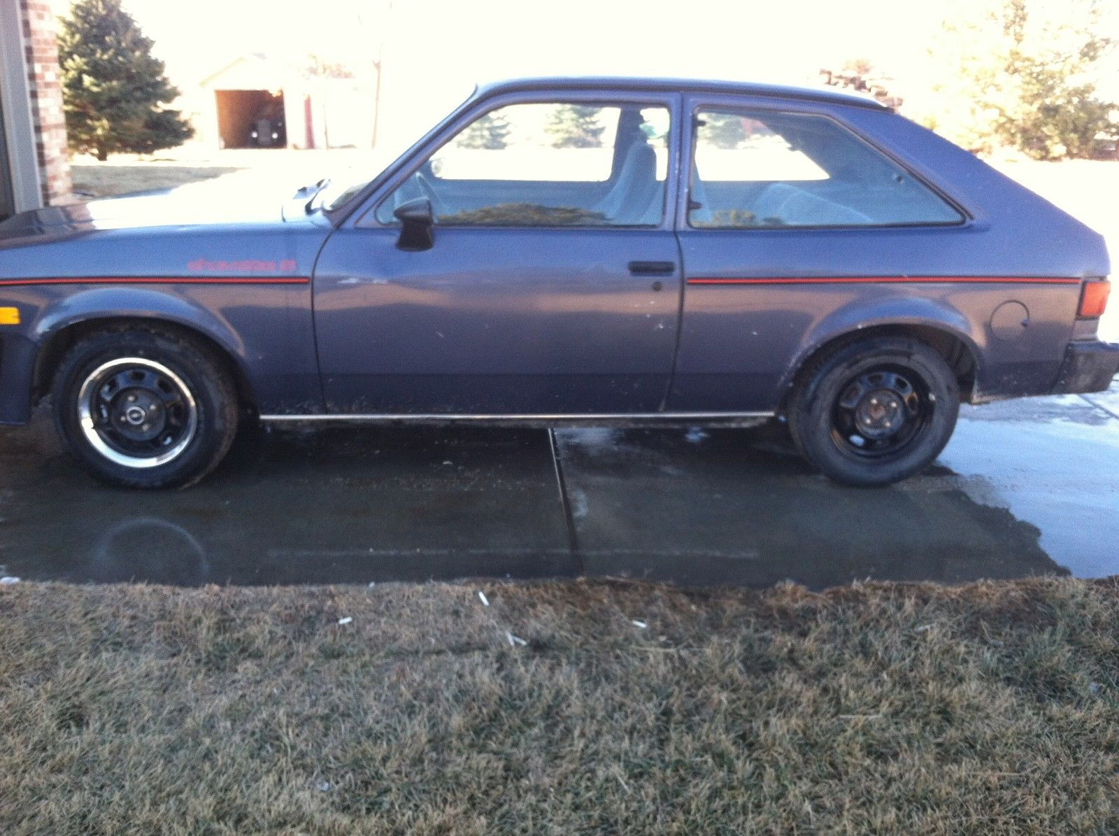 chevrolet chevette diesel for sale old cars for sale cheap
