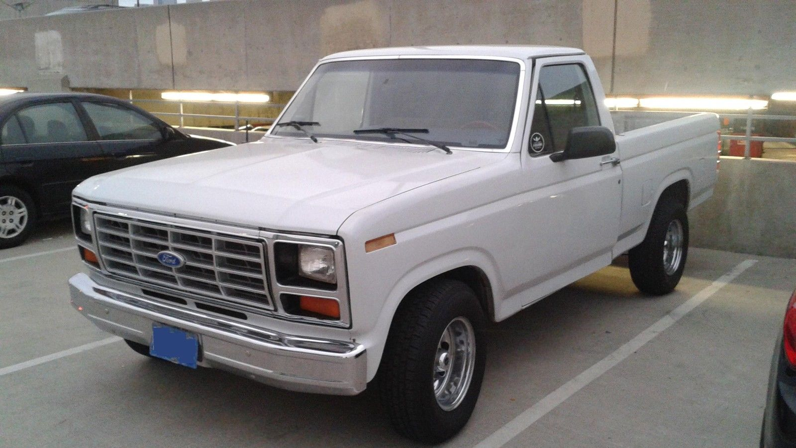 Ford F Single Cab Short Bed For Sale In Los Angeles California United States
