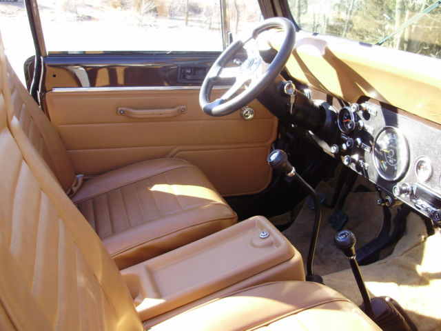 1985 Jeep CJ7 Golden Eagle for sale in Grand Island ...