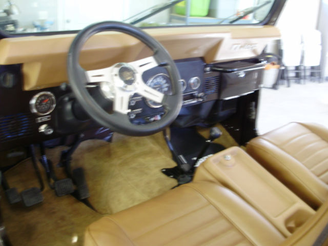 Jim Marsh Jeep >> 1985 Jeep CJ7 Golden Eagle for sale in Grand Island, Nebraska, United States for sale: photos ...